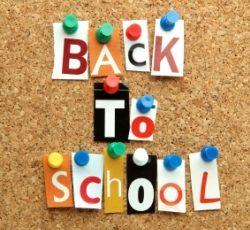 Welcome Back | Bellurgan National School